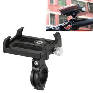GUB Plus 3 - cykelholder til iPhone/smartphone 360 grader roterbar