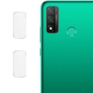 Huawei P Smart (2020) - IMAK ultraklar beskyttelsesfilm til kamera linse (sæt med 2stk.)