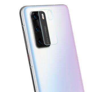 Huawei P40 Pro - MOCOLO hærdet beskyttelsesglas til kamera linsen