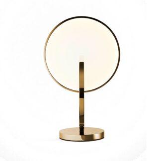 Lee Broom Eclipse Bordlampe Guld
