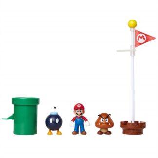 Nintendo 25a cornplains diora