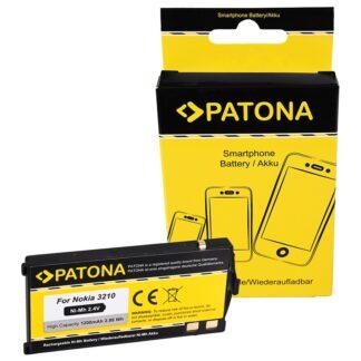 PATONA Battery f. Nokia 3210 BML-3 3210 BML-3