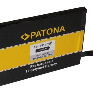 PATONA Battery f. Nokia Lumia 1320 BV4BWA BV-4B
