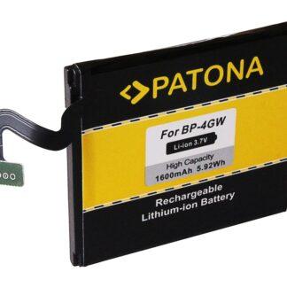 PATONA Battery f. Nokia Lumia 920 BP4GW BP-4G