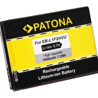 PATONA Battery f. Samsung Galaxy Nexus, GT-i9250 EB-L1F2HVU