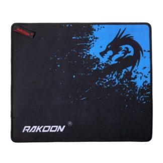 RAKOON Dragon gaming musemåtte 25x30cm - Blå