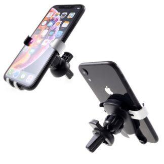 Universal holder til bilen (air-vent) til iPhone / smartphone