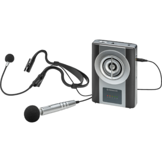 WAP-8 Mobil Stemmeforstærker