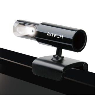 Web kamera A4tech - 16 million pixel - med USB kabel - til PC/Laptop/Notebook