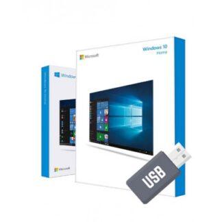 Windows 10 Home USB KW9-00473