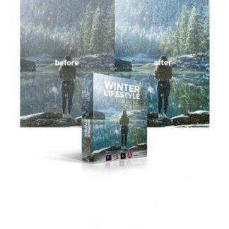 Winter Lifestyle - Luts til videoer