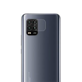 Xiaomi Mi 10 Lite 5G - Hærdet beskyttelsesglas til kamera linsen