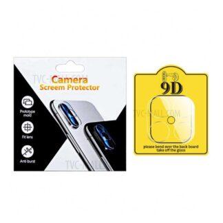 iPhone 12 Pro - Hærdet beskyttelsesglas til kamera linsen