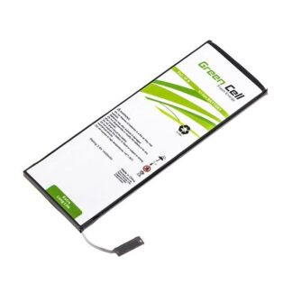 iPhone 5 batteri - 1440 mAh / 3.82V kompatibelt kvalitets batteri
