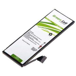iPhone 5s batteri - 1560 mAh / 3.8V kompatibelt kvalitets batteri