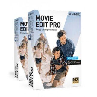 MAGIX Movie Edit Pro 2020