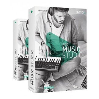 Magix ACID Music Studio