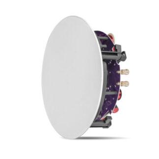 """HiVi VQ6 Indbygningshøjttaler 6.5"""" sæt med 2stk"""