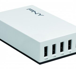 Multi-USB Charger 5 Ports / 25W