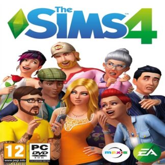 The sims 4, nordic, PC
