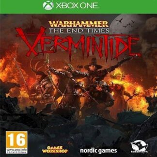 Warhammer End Times Vermintid - PC