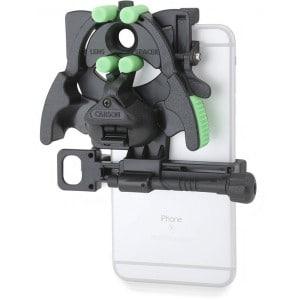 Carson HookUpz 2.0 Universal Smartphone adapter - Tilbehør til kikkerter