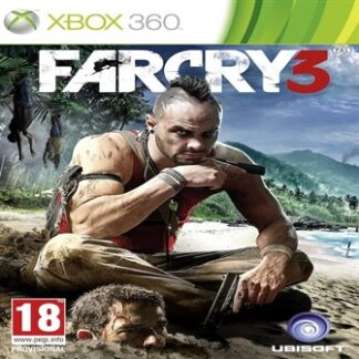 Far Cry 3 (Nordic) (Classics)