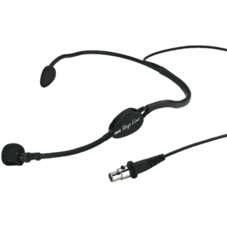 Fitness headset - HSE-70WP Mikrofon