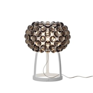 Foscarini Caboche Plus Bordlampe Grå
