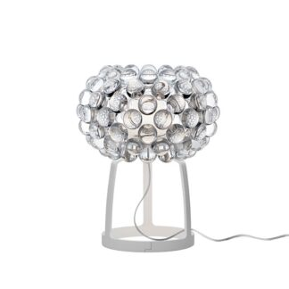 Foscarini Caboche Plus Bordlampe Transparent
