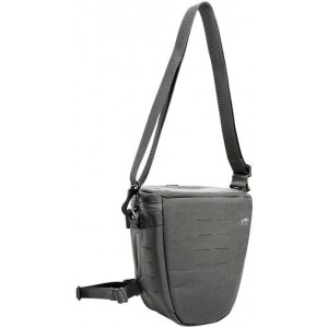 Tasmanian Tiger Tt Focus Ml Camera Bag - Carbon - Str. Stk - Taske