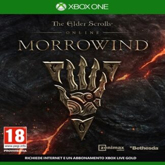 The Elder Scrolls Online: Morrowind (AUS)