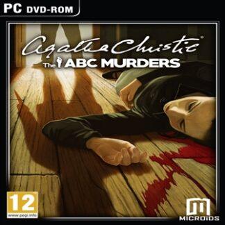 Agatha Christie: The ABC Murders - PC
