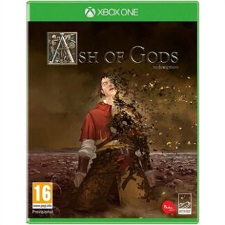Ash of Gods: Redemption (IT) - XBOX ONE