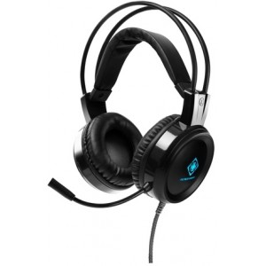 Deltaco-g Dh110 Stereo Headset - Headset