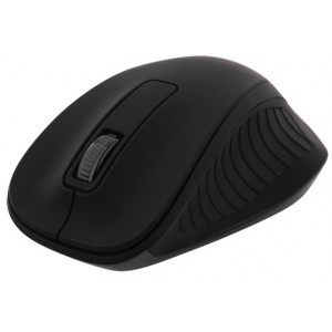 Deltaco-of Wireless Optical Mouse 2,4ghz, 3 Buttons, Black - Computermus