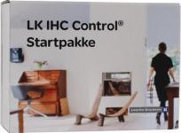 Ihc Startpakke Ihc Control Kg