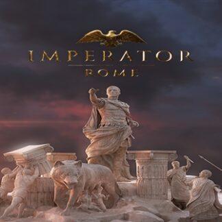 Imperator: Rome - PC