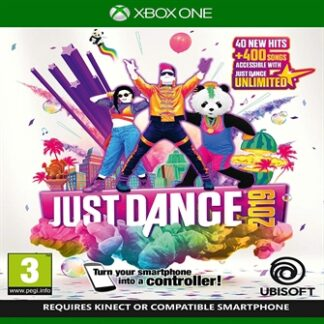 ?Just Dance 2019 - XBOX ONE