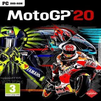 MotoGP 20 - PC
