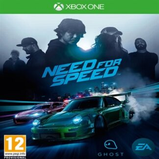 Need for Speed (IT) - XBOX ONE