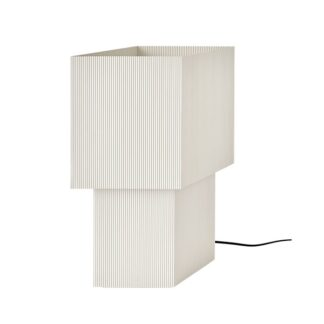 Pholc Romb 48 Bordlampe Cotton