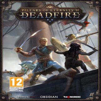 Pillars of Eternity II - Deadfire - PC