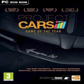Project Cars Game Of The Year - Xbox One
