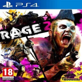 Rage 2, Xbox One