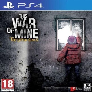 This War of Mine The Little Ones - XBOX ONE