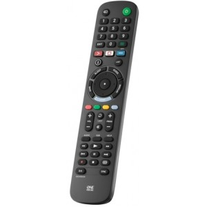 One For Al Urc 4912 Remote Control Replacement Sony - Fjernbetjening