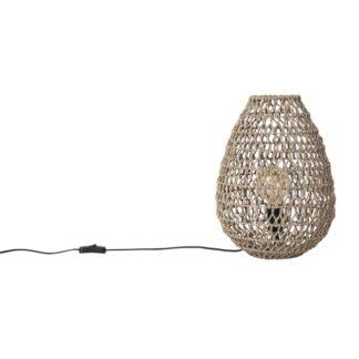 Watt & Veke Buster Bordlampe Natural