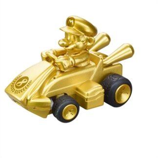 Carrera - Nintendo 2,4GHZ RC Mini - Mario Gold (370430001)