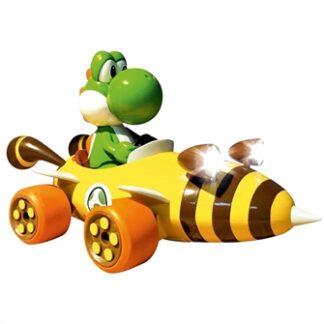 Carrera - Nintendo RC Car - Mario Kart Bumble V, Yoshi (370181065)